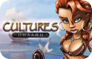Cultures Онлайн-3
